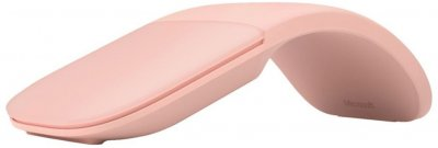 Миша Microsoft Arc Mouse Bluetooth Soft Pink (ELG-00032)