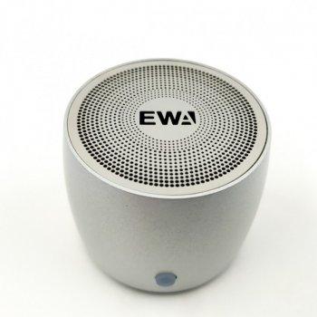 Компактна металева Bluetooth колонка TCCG EWA A103