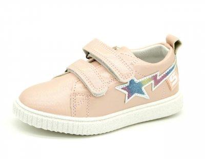 Кроссовки BBT Kids Розовый H2592-2 pink