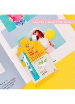 Солнцезащитное средство Eyenlip Tea Tree Sun Cream (SW0000427)