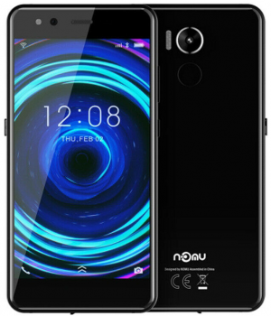 NOMU M8 4/64 Gb black IP68