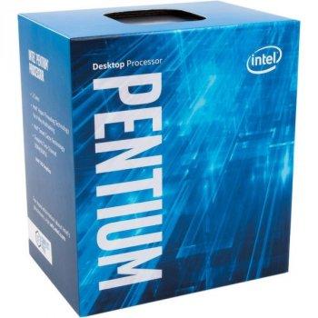 Процесор CPU Pentium DC G4560 3.5 GHz/3MB/14nm/54W (BX80677G4560) s1151 BOX