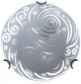 Світильник для ванни Sunlight СанЛайт стельовий ST1352 (арт 81921W)