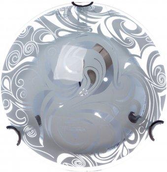 Світильник для ванни Sunlight СанЛайт стельовий ST1460 (арт 81671W)