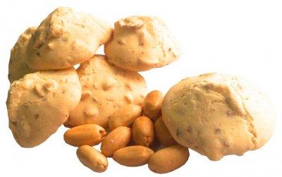 Печенье АСК Французское 1.5 кг (4820205590566)