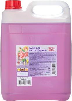 Средство для мытья пола Fit Mr. Floor Акация 5 л (4820021765124)