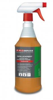 Засіб для чищення гриля PRO service Grillexpert з розпилювачем 1 л (25482900)