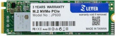 Leven JP600 256GB M.2 2280 PCIe 3.0 x4 3D NAND TLC (JP600-256GB)