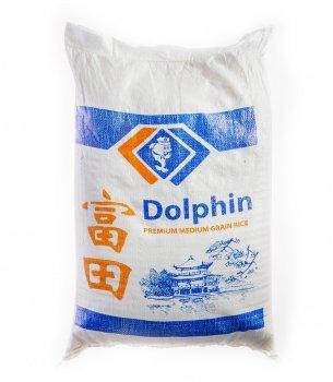 Рис для Суші Дельфін 25кг