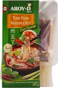 Набір для приготування супу Том Ям Aroy-D 332 г (8851613005850)