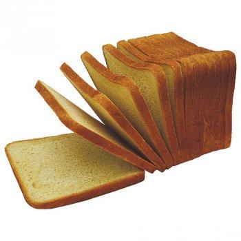 Хлеб АЛДЕЯ Тостовый Сырный 825 замороженный 825 г