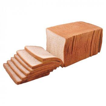 Хлеб АЛДЕЯ Тостовый 1250 замороженный 1.250 кг