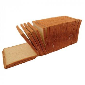 Хлеб АЛДЕЯ Тостовый Сырный 1650 замороженный 1.650 кг