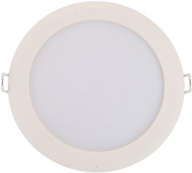 Стельовий світильник Philips DN020B LED12/WW 16W 220-240V D150 RD (911401715662)