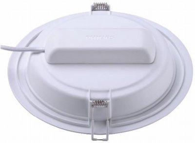 Стельовий світильник Philips DN020B LED12/CW 16W 220-240V D150 RD (911401715682)
