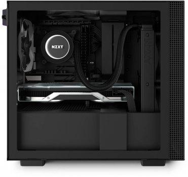 Корпус NZXT H210i Black (CA-H210i-B1)