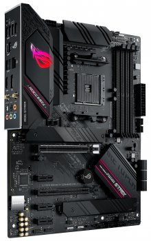 Материнская плата Asus ROG Strix B550-F Gaming (Wi-Fi) (sAM4, AMD B550, PCI-Ex16)