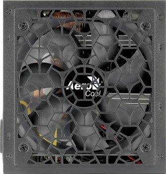 Aerocool Aero Bronze 650W