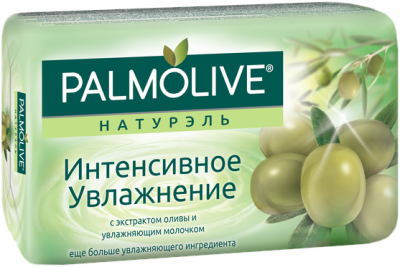 Мыло Palmolive Натурель Оливка и Молочко 90 г х 6 шт (4606144006944)