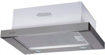 Вытяжка Ventolux GARDA 50 INOX (750) SMD LED