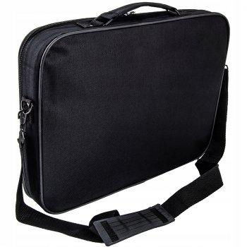 """Сумка для ноутбука Esperanza 15.6"""" Black (ET101)"""