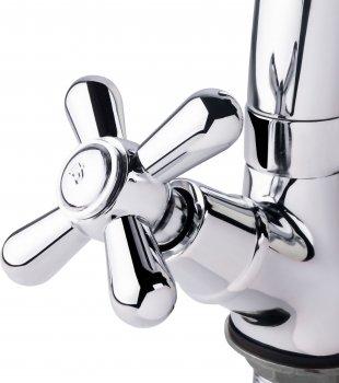 Кухонний змішувач LIDZ (CRM) Dominox 15 272F-3