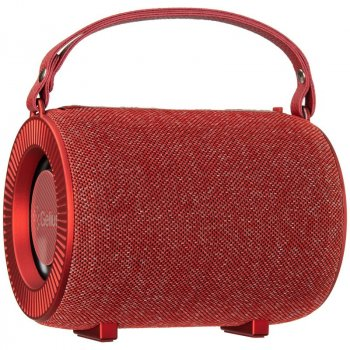 Акустична система Bluetooth Gelius Pro Outlet GP-BS530 red