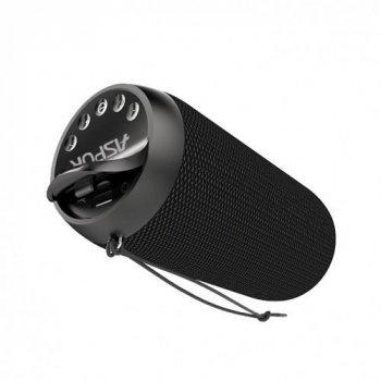 Портативна Bluetooth колонка Aspor P-7 Black