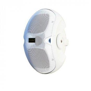 Настінний динамік L-Frank Audio HYB131-4TAW 30Вт, білий
