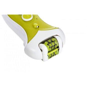Женский Эпилятор Nikai Professional 2 в 1 TB-7667 триммер эпиляция бикини( 44534)