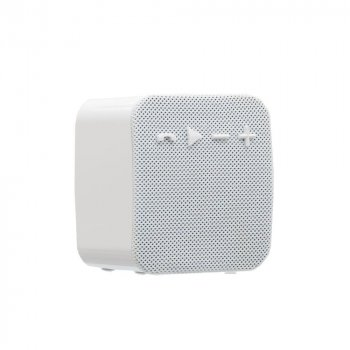 Портативна Bluetooth колонка Remax RB-M18 White