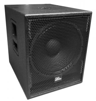Активный сабвуфер 4all Audio SUB 18