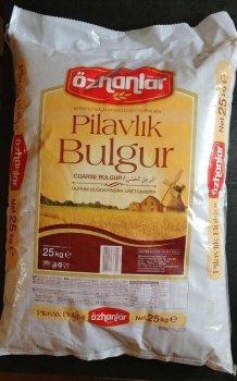 Булгур .Pilavlik , 25 кг