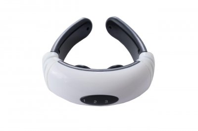 Массажер-миостимулятор для шеи Elite - Neck Massager (EL-1170) TRG-46739