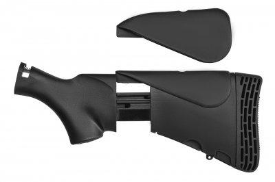 Приклад регулируемый Mossberg Flex Black Synthetic ADJ