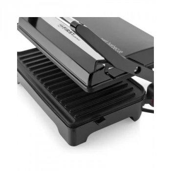Электрогриль прижимной First FA 5343-3 1200 Вт 1 режим антипригарное 180 градусов пресс