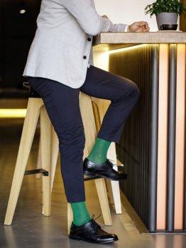 Носки Feeelings 700 361 Темно-зеленые