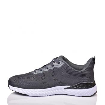 Кросівки спортивні чоловічі od-36204 Сірий