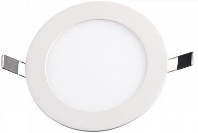Світлодіодний світильник Brille LED-36/6W 30 pcs WW SMD2835 (L121-011-2) 2 шт.