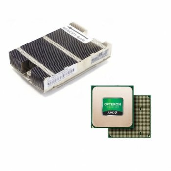 Процесор для сервера HP DL165 Gen7 Twelve-core AMD Opteron 6176 Kit (635812-B21)