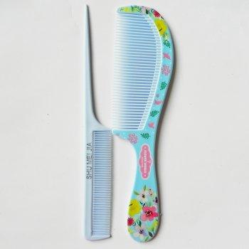 Гребень для волос La Rosa 32 набор (6935316000328)