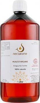 Масло для тела Масло аргании Био Nectarome Argan Oil 1000 мл (6111250371223)