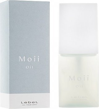 Масло для тела Многофункциональное масло Lebel Moii Oil 50 мл (4952195632534)