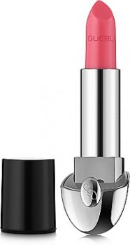 Помада для губ Guerlain Rouge G Shade Lipstick (без футляра) 27 - Orangy Red (3346470430174)