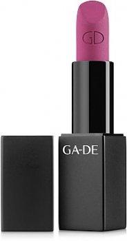 Помада для губ, матова Ga-De Velveteen Pure Matte Lipstick 751 - Power Nude (7290106299603)