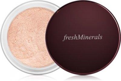 Пудра Минеральная рассыпчатая пудра-основа FreshMinerals Mineral Powder SPF 20 906309 - Flawless (733854067096)