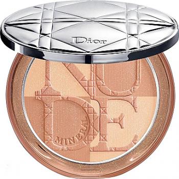 Пудра Минеральная компактная пудра Dior Diorskin Mineral Nude Bronze Powder 01 - Soft Sunrise (3348901399654)