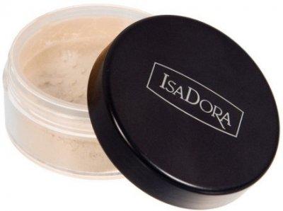 Пудра Рассыпчатая пудра IsaDora Mineral Foundation Powder 06 - Medium Biscuit (7317851101064)