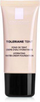 Тональное средство Увлажняющий тональный крем La Roche-Posay Toleriane Teint Water Creme SPF 20 02 - Beige Claire (3337872413858)