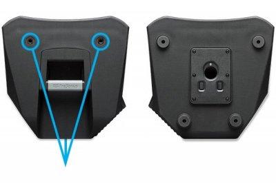 Двосмугова активна акустична система Presonus AIR10